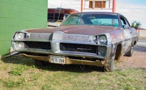 '67 #Pontiac Catalina