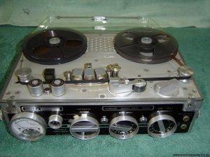 Запись звука в проекте осуществлялась тремя независимыми способами.