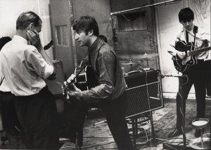 1963.07.01 – London. EMI Studio.