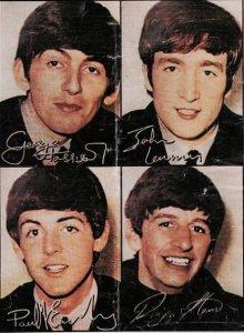 1963.10.04 - London. Star Steak House.