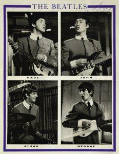 1963.10.04 – London. Television House. Ready, Steady, Go! New