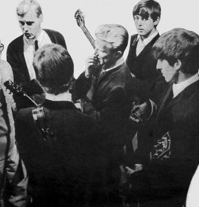 1963.10.30 – Stockholm. Arenateatern. Drop In New