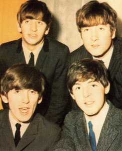 1963.11.18 – London. EMI House