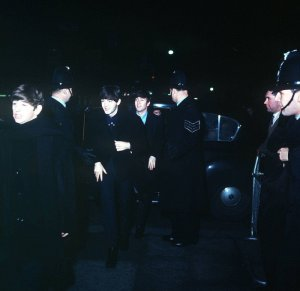 1963.11.29 - Huddersfield.  ABC Cinema