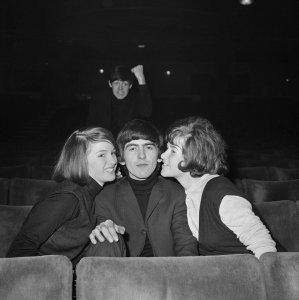 1963.12.22 - Liverpool. Empire Theatre