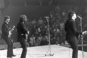 20 июня 1965 Париж (качество)