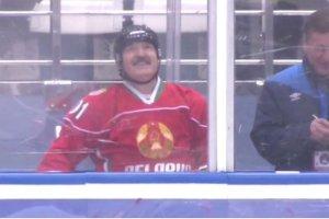 Президент Беларуси в первом