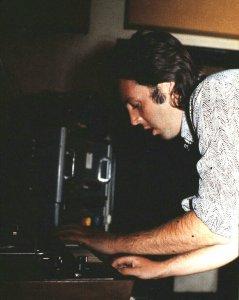 * Еще кадры во время сессий в Sound Recorders Studio (Los Angeles, CA) весной 1971 года.