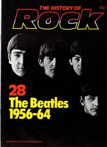 The History of Rock  № 28