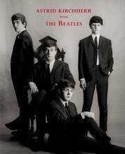 Astrid Kirchherr. Astrid Kirchherr with The Beatles