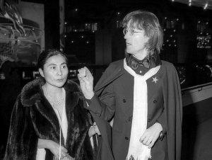18 января 1977 Нью-Йорк Премьера сезона Мерс Каннингем Dance Company