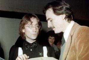 18 января 1977  Джон и Джеймс Тейлор