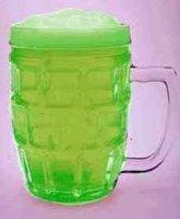 Ёлки! Зеленое пиво!