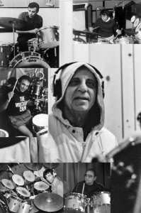 *  Кстати, к тому времени в активе Блейна уже значились шесть записей года, удостоенных Grammy (Herb Alpert & the Tijuana Brass - A Taste of Honey (66), Frank Sinatra - Strangers in the Night (67), The 5th Dimension - Up, Up and Away (68) and Aquarius/Let the Sunshine In (70), Simon & Garfunkel - Mrs. Robinson (69) and Bridge over Troubled Water (71) плюс еще почти три десятка хитов #1 (различных исполнителей), в которых он играл.