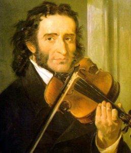 А что бы сказал Паганини о Куинси Джонсе как о музыканте,позвольте спросить...