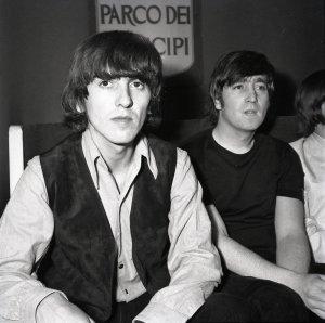 27 июня 1965 Рим
