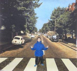 Обложка Abbey Road и ее разнообразные повторы