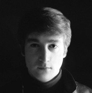 1962.04.20-25 - Hamburg, 45a Eimsbuetteler Strasse. Stu Sutcliffe's art studio