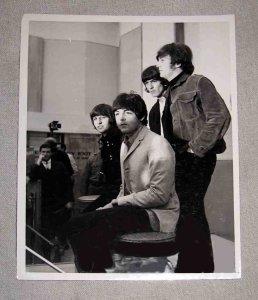 29 августа 1965 Лос-Анджелес