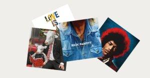 2 марта появится пятнадцатый альбом Моби «Everything Was Beautiful And Nothing Hurt».