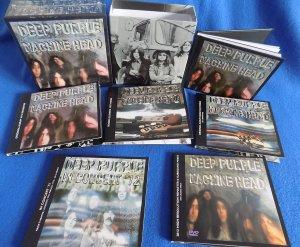 Deep Purple - Machine Head