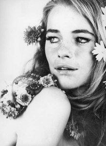 Charlotte Rampling, 70's.
