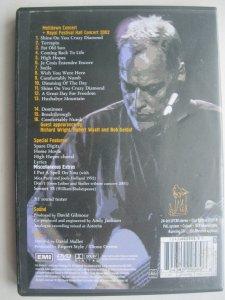 Дэвид Гилмор / David Gilmour