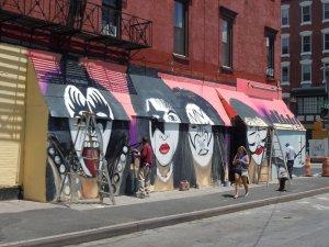 July 2012 NYC