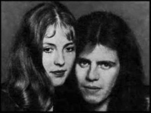 Mick(1947-2002) & Pauline Tucker