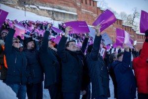 728 мужчин при участии губернатора флэшмобили...))