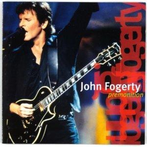 Чаще других, почему-то, переслушиваю концертный альбом Джона Фогерти Premonition. Варианты песен Криденс сыграны с драйвом и сам плэйлист подобран отменно.