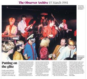 The Observer сегодня.