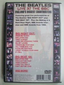 The Beatles: DVD-бутлеги