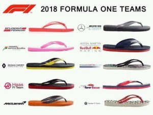 Формула-1: королевские гонки.