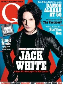 Q Magazine May 2018. 132 стр., 37 Мб, True PDF.