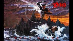 переключимся в некрофильский мир тяж- рока... альбом дио святой ныряльщик-- слова на англ