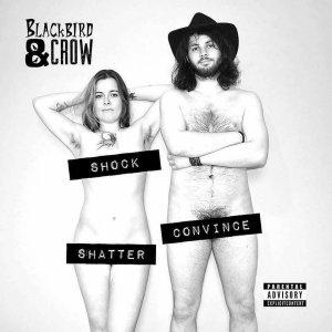 Blackbird & Crow