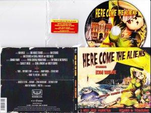 Kim Wilde - Here Come The Aliens
