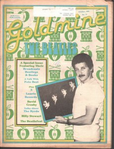 Goldmine  октябрь 1982 #77
