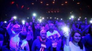 XIII международный фестиваль музыки The Beatles прошел в московском клубе «Театръ».