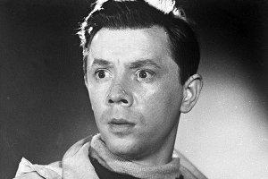 В возрасте 87 лет умер советский и российский актёр театра и кино, певец, автор песен Олег Анофриев.