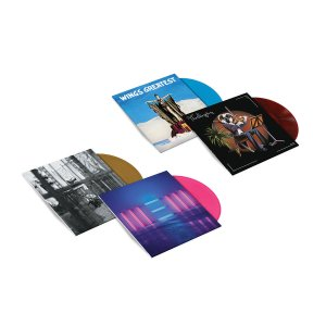 18 Мая продолжение серии, 4 альбома. Открыт предзаказ: