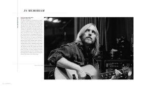 Из журнала об акустических гитарах Martin