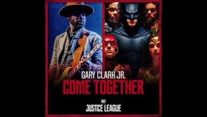 В финальных титрах фильма Лига справедливости (Justice League) звучит мощная версия Come Together в исполнении Gary Clark Jr. and Junkie XL.