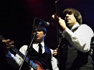 'The Beatlove'