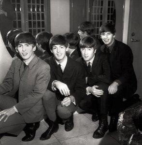 1963.10.30 – Stockholm. Fan Club