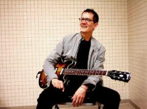 Jon Herington – Pulse and Cadence (ESC Records, 2008)