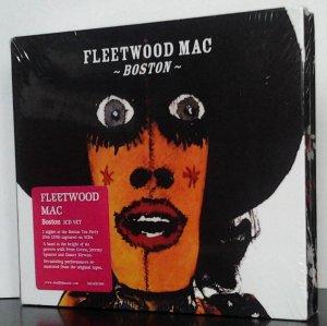 Fleetwood Mac - Boston (SMACD1089)
