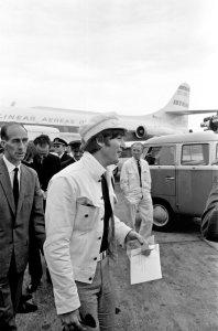 4 июля 1965 Лондон