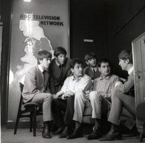1963.09.01 - Manchester. Didsbury Studio Centre.